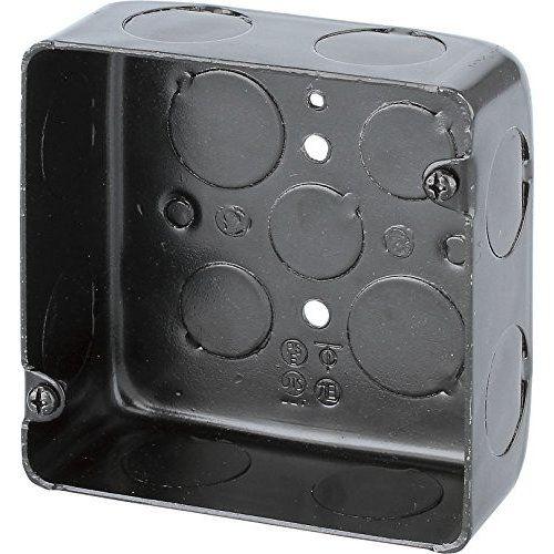 贈り物 年間定番 穴無し鋼製ボックス 1個 TAF44B
