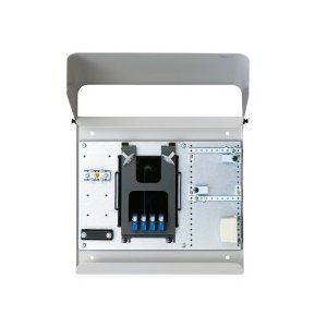 メディアコンバータスペース付スプライスボックス(4芯・SCアダプタ) HSYCB-4SC