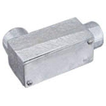 ユニバーサルLB型 美品 鋳鉄製 G36 正規品 DFZ2336P