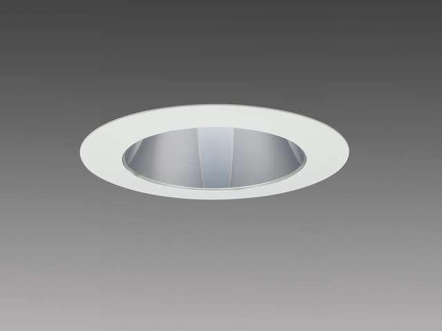 送料無料激安祭 施設照明LEDベースダウンライト φ150 反射板枠 グレアソフト 銀色コーン 遮光45° 3 正規販売店 白色 EL-D21