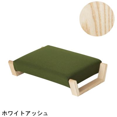 zagaku01 ホワイトアッシュ 座椅子
