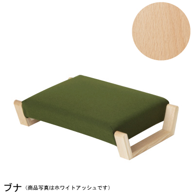 zagaku01 ブナ 座椅子