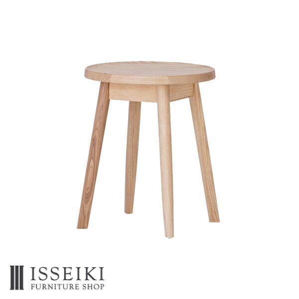 スツール 北欧 木製 1人掛け 丸椅子 イス 丸 ナチュラル シンプル おしゃれ かわいい カラフル カウンターチェア 回らない 子供 学習椅子 ミニ 台所 アッシュ材 品質保証 ベージュ D VECTOR PROJECT PENCIL 102-00316