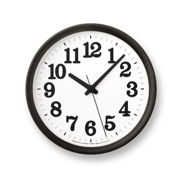 【合計3980円以上ご購入で送料無料】 時計 置き時計 掛け時計 雑貨 プレゼント インテリア デザイン オシャレ シンプル 可愛い カフェ リビング ダイニング 寝室 ベッドルーム Clock C / ブラック 黒 239-00182