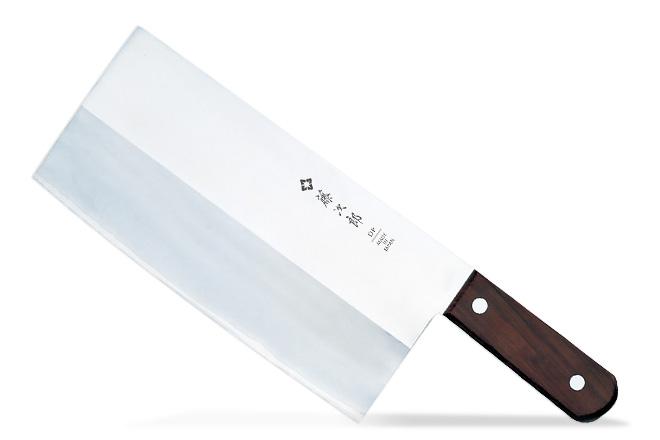 包丁 中華包丁 藤次郎 DPコバルト合金鋼 225mm 厚口 プロの厨房からご家庭まで