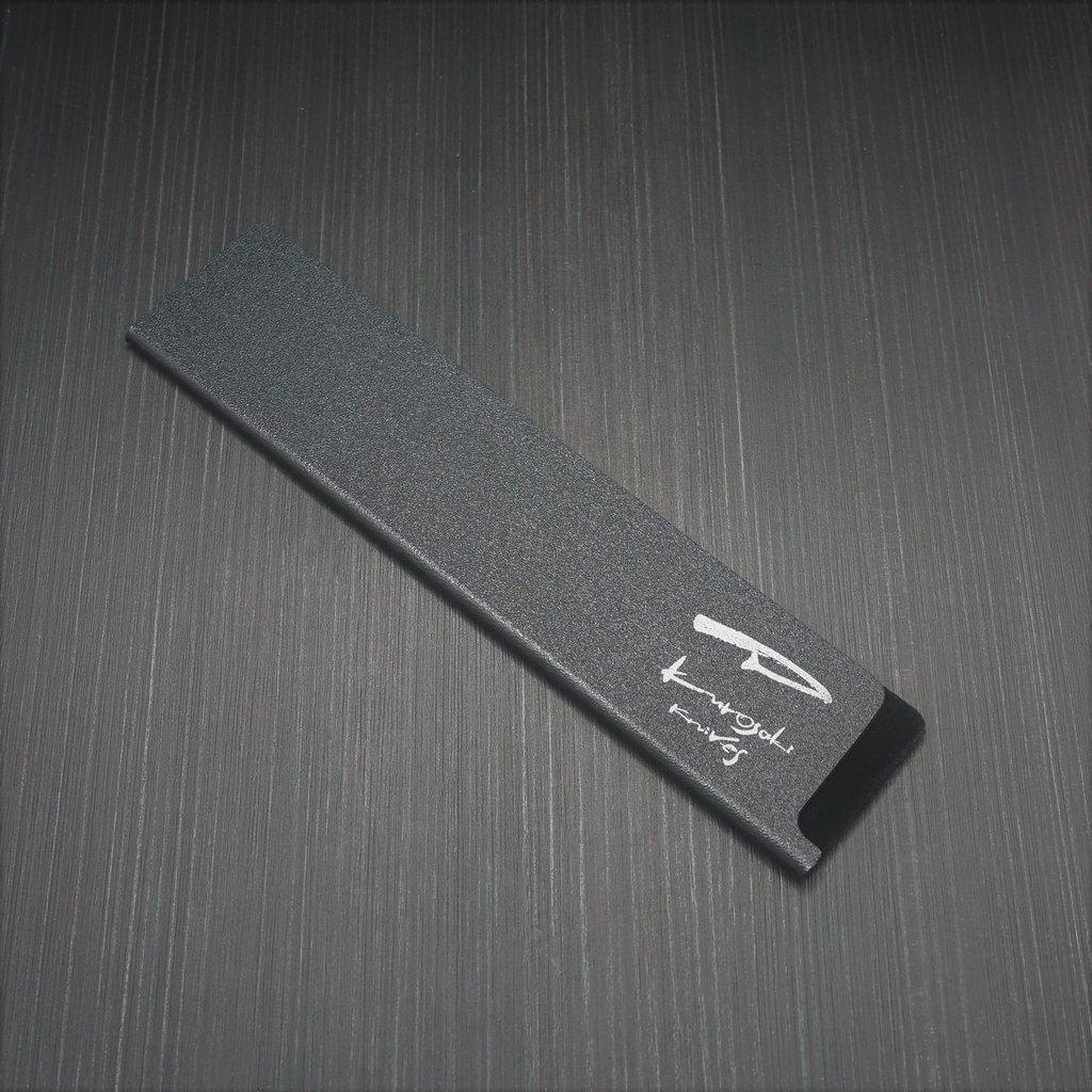 包丁の持ち運び 刃を保護するのに最適です エッジガード 黒崎優 包丁カバー Mサイズ 春の新作続々 通販 激安