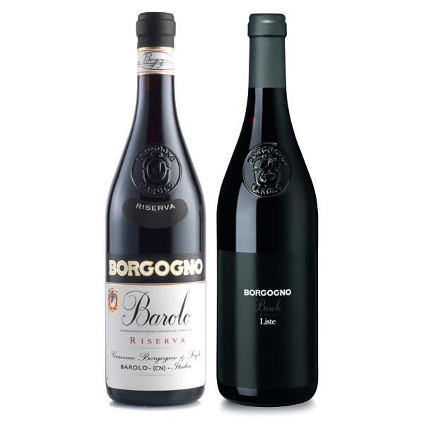 高級イタリアワインセットB