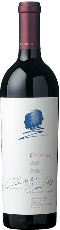 ワイン オーパスワン 2015 750ml 1本 オーパス・ワン 完全予約限定