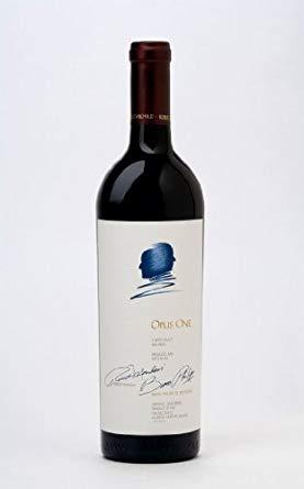 赤ワイン オーパス・ワン 2014 750ml