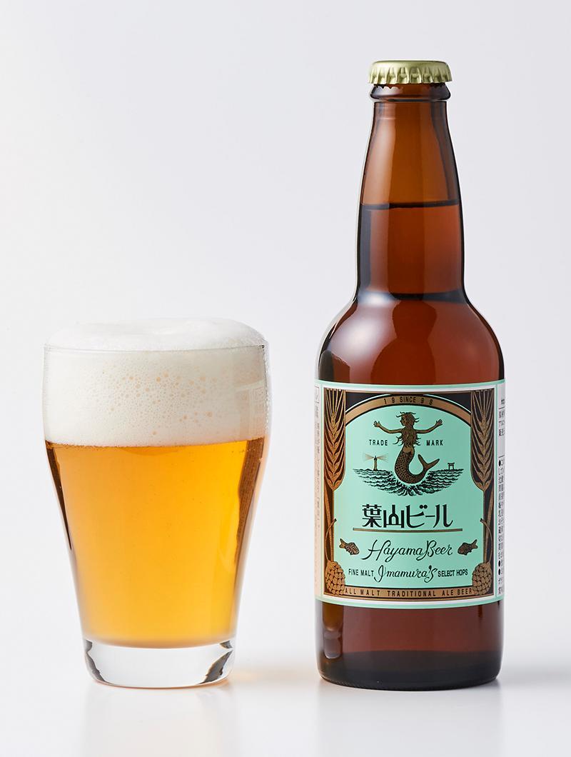 鎌倉 葉山ビール 330ml 20本 ビター 1ケース 神奈川県