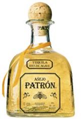 テキーラ メキシコ 正規品 パトロン アニェホ 750ml×1本