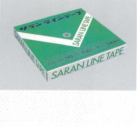 《送料無料》【SHOWA】屋外用サランテープ E-02300