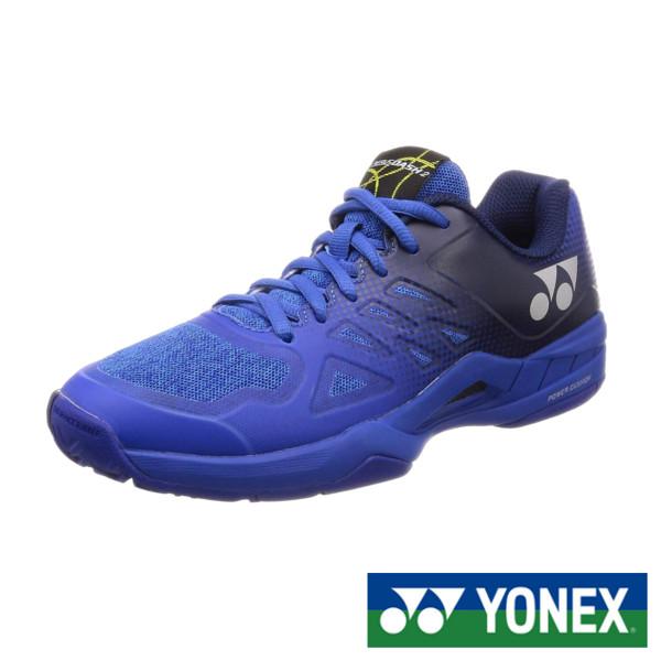 《送料無料》2018年8月上旬発売 YONEX パワークッションエアラスダッシュ2AC SHTAD2AC ヨネックス テニスシューズ オールコート用
