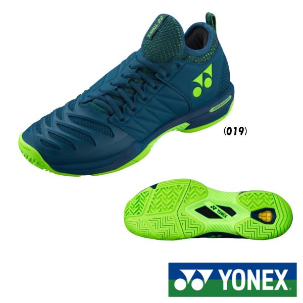 《送料無料》2018年9月下旬発売 YONEX パワークッション フュージョンレブ3 メン AC SHTF3MAC ヨネックス テニスシューズ オールコート用