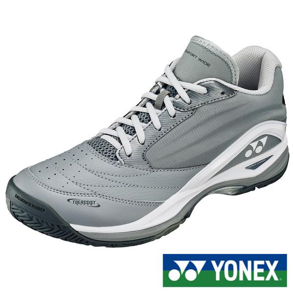 《送料無料》2017年12月下旬発売 YONEX パワークッションコンフォートW2 AC SHTCW2AC ヨネックス テニスシューズ オールコート用