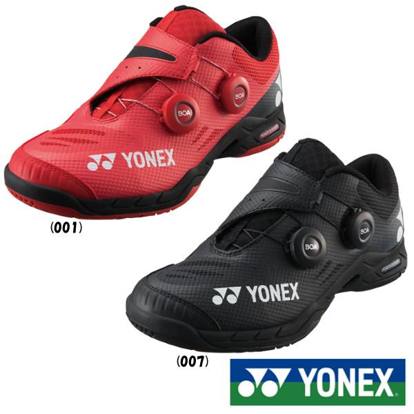 《10%OFFクーポン対象》《送料無料》2019年4月中旬発売 YONEX パワークッション インフィニティ SHBIF ヨネックス バドミントンシューズ