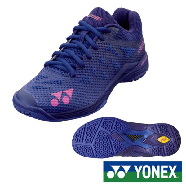 《送料無料》《新色》2019年8月下旬発売 YONEX パワークッションエアラス3 ウィメン SHBA3L ヨネックス バドミントンシューズ