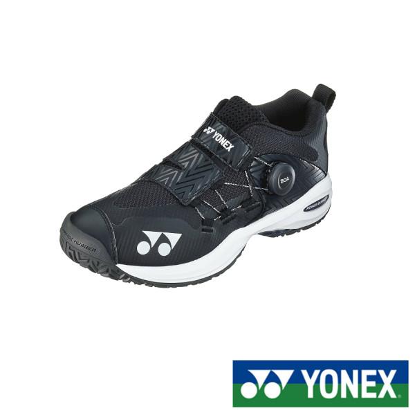 《クーポン対象》《送料無料》2020年4月上旬発売 YONEX パワークッションコンフォートワイドダイヤル3AC SHTCWD3A ヨネックス テニスシューズ オールコート用