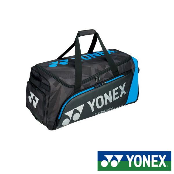 《送料無料》2017年12月下旬発売 YONEX キャスターバッグ BAG1800C ヨネックス バッグ