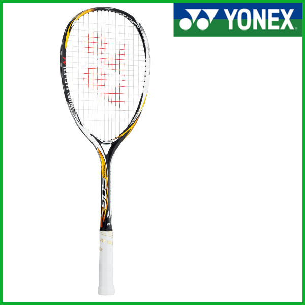 《ガット無料》《工賃無料》《送料無料》《新色》2018年2月下旬発売 YONEX ネクシーガ50G NXG50G ヨネックス ソフトテニスラケット