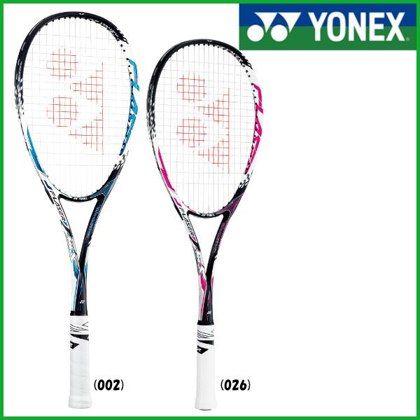 《ガット無料》《工賃無料》《送料無料》《新色》2018年3月中旬発売 YONEX エフレーザー5S FLR5S ヨネックス ソフトテニスラケット
