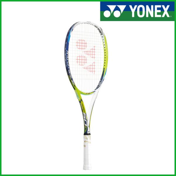 《ガット無料》《工賃無料》《送料無料》2018年6月中旬発売 YONEX ネクシーガ60 NXG60 ヨネックス ソフトテニスラケット