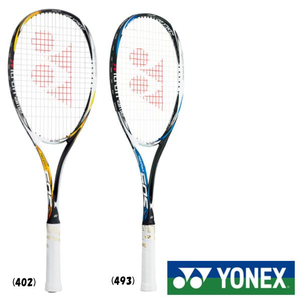《ガット無料》《工賃無料》《送料無料》《新色》2018年2月中旬発売 YONEX ネクシーガ50S NXG50S ヨネックス ソフトテニスラケット