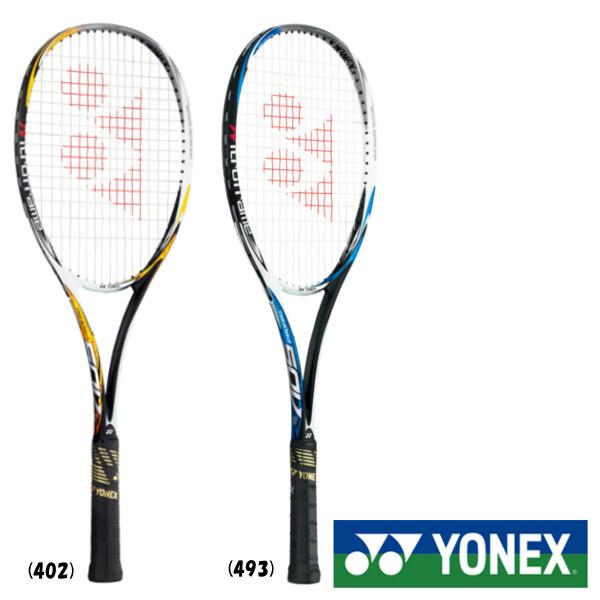 《ガット無料》《工賃無料》《送料無料》《新色》2018年8月中旬発売 YONEX ネクシーガ50V NXG50V ヨネックス ソフトテニスラケット