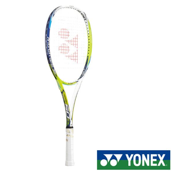 《決算クーポン対象》《ガット無料》《工賃無料》《送料無料》2018年6月中旬発売 YONEX ネクシーガ60 NXG60 ヨネックス ソフトテニスラケット