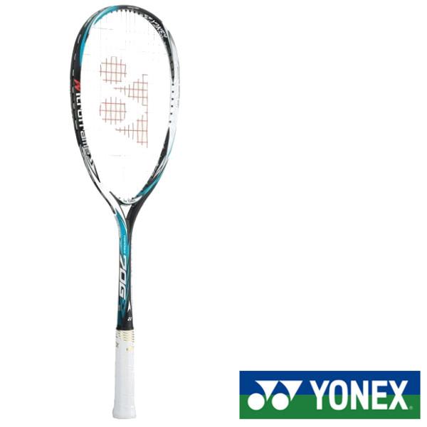 《ガット無料》《工賃無料》《送料無料》《新色》2017年12月中旬発売 YONEX ネクシーガ70G NXG70G ヨネックス ソフトテニスラケット