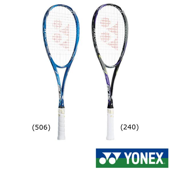 《ガット無料》《工賃無料》《送料無料》《新色》2019年2月下旬発売 YONEX ネクシーガ80S NXG80S ヨネックス ソフトテニスラケット