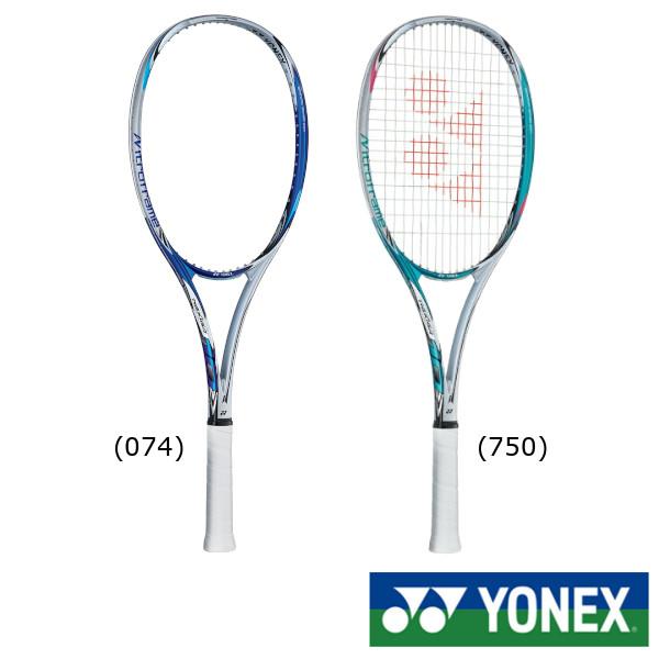 《ガット無料》《工賃無料》《送料無料》《新色》2019年3月下旬発売 YONEX ネクシーガ10 NXG10 ヨネックス ソフトテニスラケット