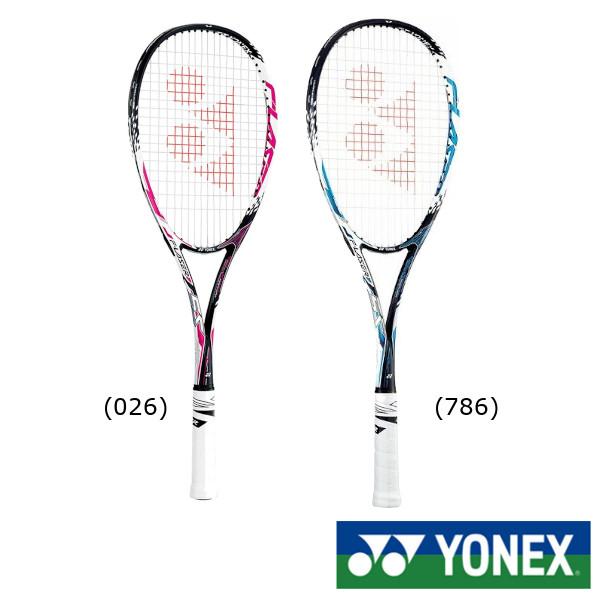 《ガット無料》《工賃無料》《送料無料》《新色》2019年3月中旬発売 YONEX エフレーザー5S FLR5S ヨネックス ソフトテニスラケット
