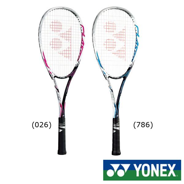 《ガット無料》《工賃無料》《送料無料》《新色》2019年3月中旬発売 YONEX エフレーザー5V FLR5V ヨネックス ソフトテニスラケット