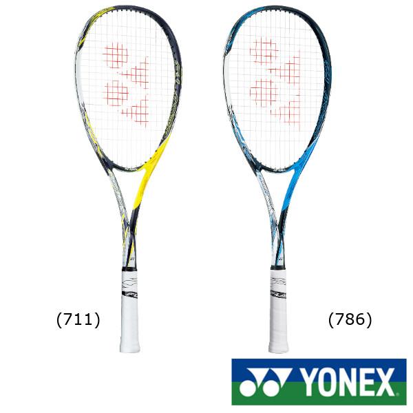 《10%OFFクーポン対象》《ガット無料》《工賃無料》《送料無料》《新色》2019年8月中旬発売 YONEX エフレーザー5S FLR5S ヨネックス ソフトテニスラケット