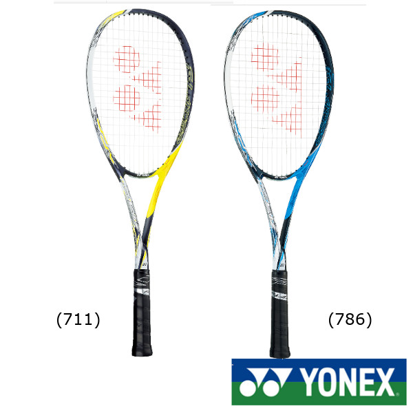 《ガット無料》《工賃無料》《送料無料》《新色》2019年8月中旬発売 YONEX エフレーザー5V FLR5V ヨネックス ソフトテニスラケット