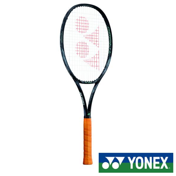 《5%OFFクーポン対象》《送料無料》2019年3月下旬発売 YONEX REGNA100 レグナ100 02RGN100 ヨネックス 硬式テニスラケット