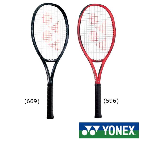《送料無料》《新色》2019年3月上旬発売 YONEX VCORE 100 18VC100 ヨネックス 硬式テニスラケット