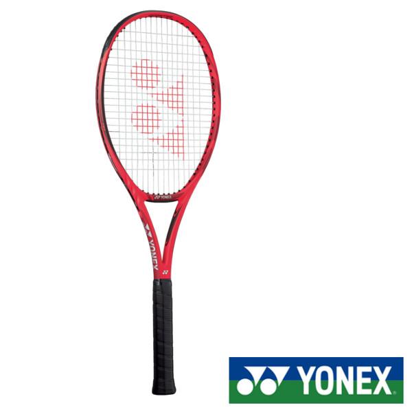 激安人気新品 《ポイント15倍》《送料無料》2018年9月上旬発売 YONEX VCORE VCORE 95 YONEX 18VC95 ヨネックス ヨネックス 硬式テニスラケット, ユリグン:3acdc231 --- supercanaltv.zonalivresh.dominiotemporario.com