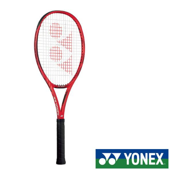 《ポイント15倍》《送料無料》2018年9月上旬発売 YONEX VCORE 98 18VC98 ヨネックス 硬式テニスラケット