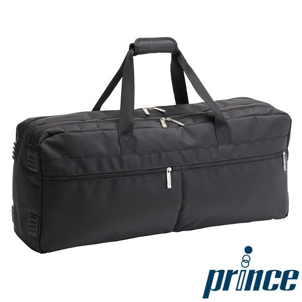 《5%OFFクーポン対象》《送料無料》2019年9月発売 prince ワイドラケットバッグ BK941 プリンス バッグ