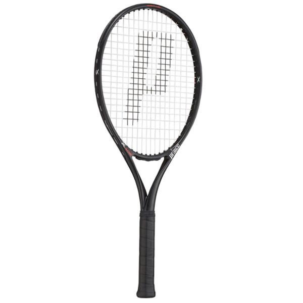 《ポイント15倍》《送料無料》2018年8月発売 prince X 105 7TJ081 prince プリンス X 7TJ081 硬式テニスラケット, 安売り天国とせん:104a127e --- officewill.xsrv.jp