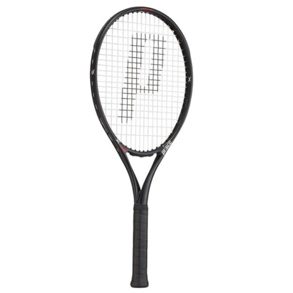 《ポイント15倍》《送料無料》2018年8月発売 prince X 105 7TJ083 プリンス 硬式テニスラケット