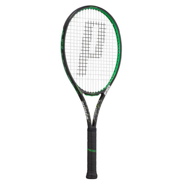 《ポイント15倍》《送料無料》2018年9月発売 prince TOUR 100 7TJ073(290g) プリンス 硬式テニスラケット