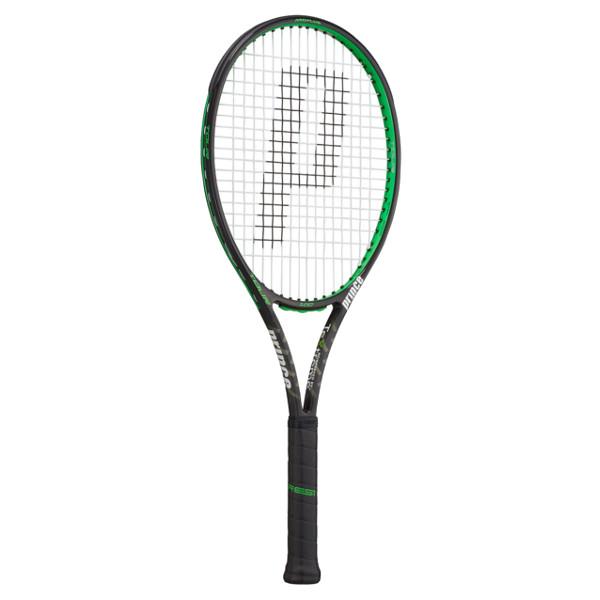 《ポイント15倍》《送料無料》2018年9月発売 prince TOUR 100 7TJ074(310g) プリンス 硬式テニスラケット