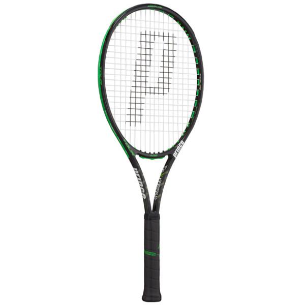 《ポイント15倍》《送料無料》2018年9月発売 prince TOUR O3 100 7TJ076(290g) プリンス 硬式テニスラケット