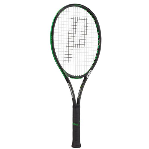 《ポイント15倍》《送料無料》2018年9月発売 prince TOUR O3 100 7TJ077(310g) プリンス 硬式テニスラケット