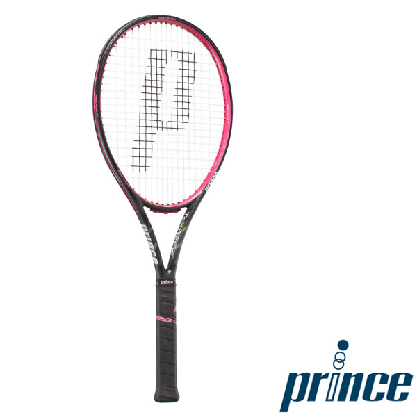 《ポイント15倍》《送料無料》2018年11月発売 prince BEAST 100 7TJ086 プリンス 硬式テニスラケット