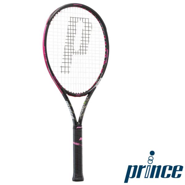 《10%OFFクーポン対象》《ポイント15倍》《送料無料》2018年11月発売 prince BEAST O3 104 7TJ085 プリンス 硬式テニスラケット