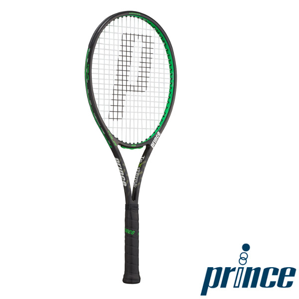 プリンス 硬式テニスラケット 《ポイント15倍》《送料無料》2018年11月発売 prince TOUR 95 7TJ075 プリンス 硬式テニスラケット